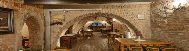 Traube Winecellar