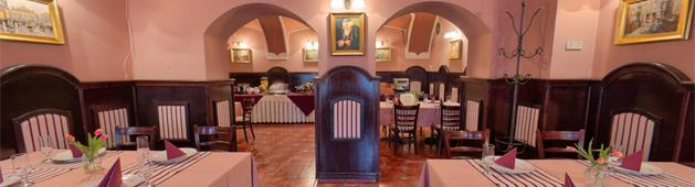 Salonul roz
